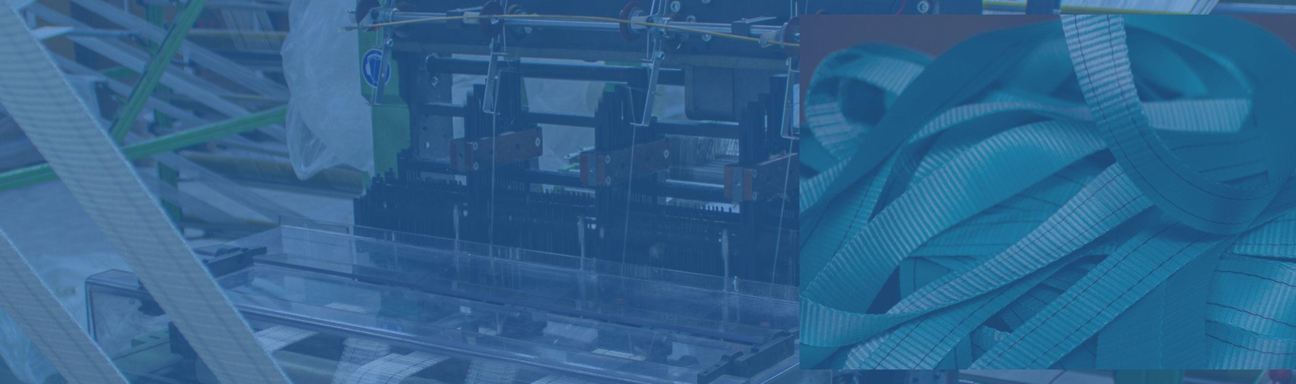 Webbing Sling Manufacture